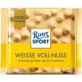 Ritter Sport Vollnuss Weiss