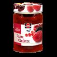 Schwartau Rote Grütze Garten 500g