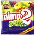 Nimm2 Soft Sauer 345g