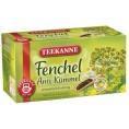 Teekanne Fixfenchel Anis Kümmel