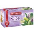 Teekanne Salbeitee