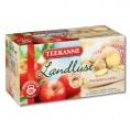 Teekanne Landlust Ingwer & Apfel