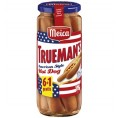 Meica 6+1 Trueman's Hot-Dog 350g
