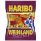 Haribo Weinland 200g