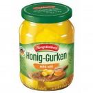 Hengstenberg Honig-gurken 370 ml