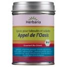 Herbaria Appel de l'Oasis 110g