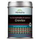 Herbaria Gravlax 100g