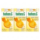 Hohes C 3 x 200ml
