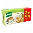 Knorr Geflügel Sosse 3 x 250ml