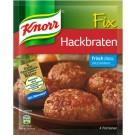 Knorr Fix für Hackbraten