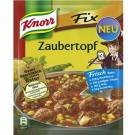 Knorr Fix Zaubertopf mit Hackbällchen