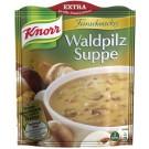 Knorr Feinschmecker Waldpilz Suppe