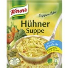 Knorr Suppenliebe Hühnersuppe
