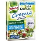 Salatkrönung Cremig Joghurt Kräuter
