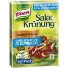 Knorr Salatkrönung Zwiebel x5