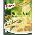 Feinschmecker Zitronen Butter Sauce