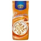 Krüger Cappuccino caramel Krokant 500g