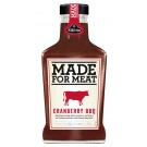 Kühne Sauce Cranberry BBQ 375 ml