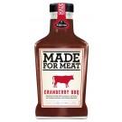 Kühne Sauce Cranberry BBQ 375 ml
