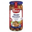 Meica 6 Rinds-Würstchen 180 g