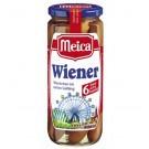 Meica 6 Wiener Würstchen 250g