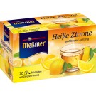 Messmer citron chaud