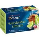 Messmer Holunderblüte-Limette