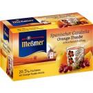 Messmer Orange traube