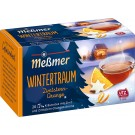 Messmer Wintertraum Zimtstern-Orange