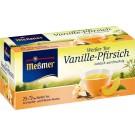Messmer Weis Tee Vanille-Pfirsich