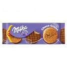 Milka ChocoGrains 168g