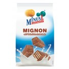 Minus L Mignon Waffeln 200g