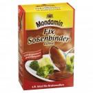 Mondamin Fix Sossenbinder Dunkel