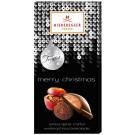 Niederegger chocolat de Noël Truffe pomme d'hiver