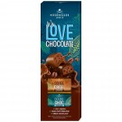 Niederegger We Love Chocolate Mix Coffee Crisp & Double Choc 100g