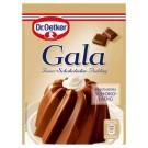 Oetker Gala Schokoladen Pudding