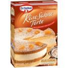 Oetker Käse-Sahne Torte