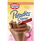 Dr. Oetker Paradiescreme Schokolade