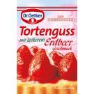Oetker Tortenguss Erdbeer x3