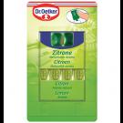 Oetker Zitronen Aroma