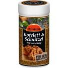 Ostmann Kotelett und Schnitzel Würzmischung