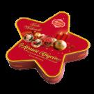 Reber Weihnachtsstern Mozart-Kugel Mischung