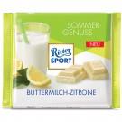 Ritter Sport Buttermilch-Zitrone
