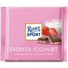 Ritter Sport Erdbeer-Joghurt 100g