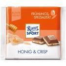 Ritter Sport Honig & Crisp