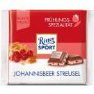 Ritter Sport Johannisbeer Streusel