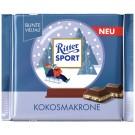 Ritter Sport Kokosmakrone 100g