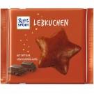 Ritter Sport Winter Lebkuchen