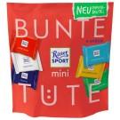 Ritter Sport Mini Bunte Mix sachet