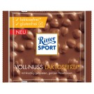 Ritter Sport Chocolat au lait sans lactose et noisettes